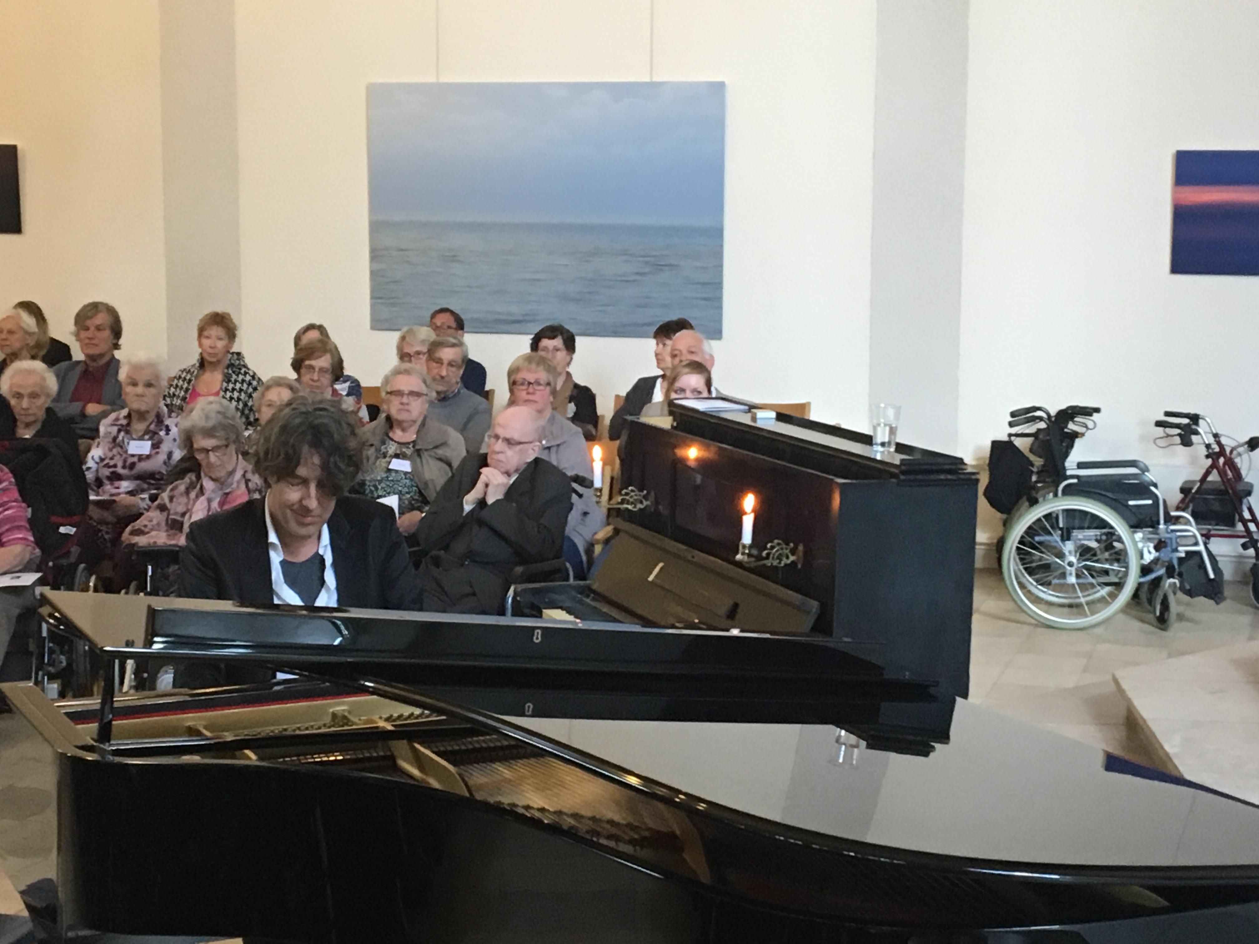 Drie Ringen Concert 2017