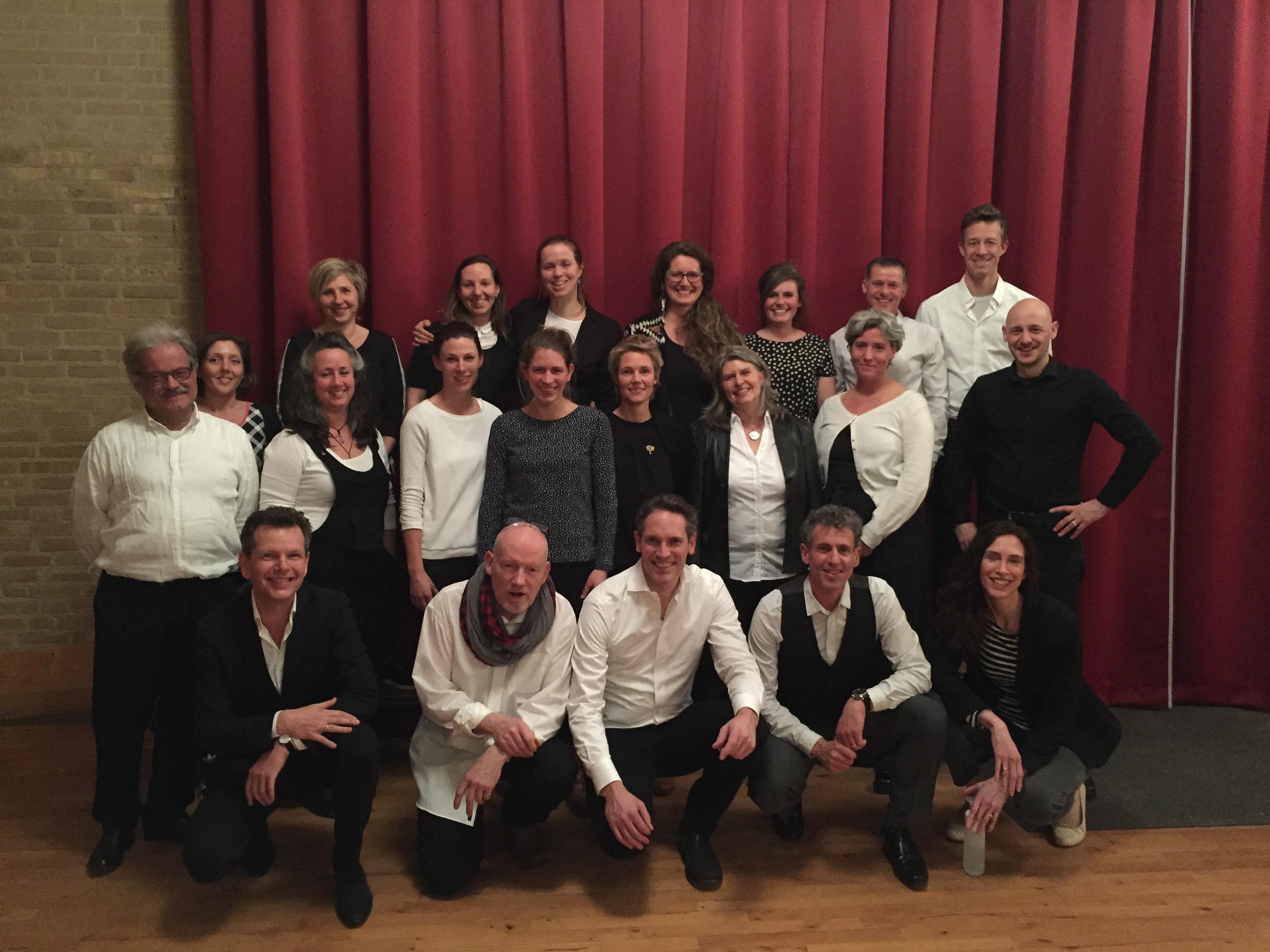 Drie Ringen Concert 2019